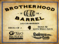 Two Brothers Solemn Oath Brotherhood of the Barrel Batch 1
