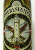 Theresianer Strong Ale - English Strong Ale