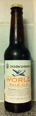 Stadin World Pale Ale