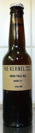The Kernel India Pale Ale Double 4C - Imperial/Double IPA