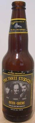 The Three Stooges Beer