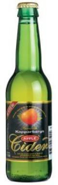 Kopparbergs Apple Cider