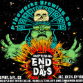 Pipeworks Imperial End of Days