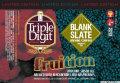 Blank Slate / Triple Digit Fruition