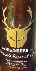 Wild Beer Ninkasi Premier Cru