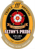 Triple fff Altons Pride
