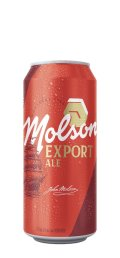 Molson Export - Golden Ale/Blond Ale
