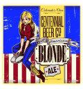 Centennial All American Blonde