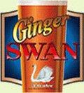 Swan Ginger