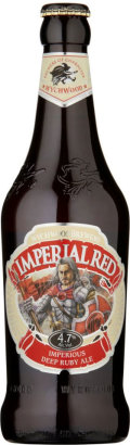 Wychwood Imperial Red