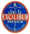 Morland Excalibur Premium - Pale Lager