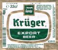 Kr�ger Export Beer