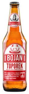 Bojan Toporek - Strong Pale Lager/Imperial Pils