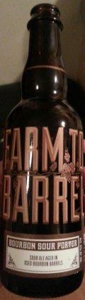 Almanac Bourbon Sour Porter