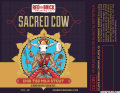 Red Brick Sacred Cow Chai Tea Milk Stout
