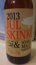S�dra 2013 Jul Skink�l