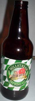 Millstream Maifest - Heller Bock