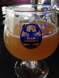 Blue Lobster Excess Is Not Rebellion Batch 4 (Galaxy) - Imperial/Double IPA