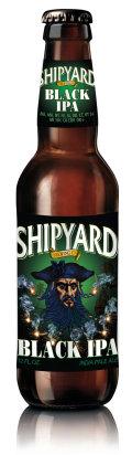 Shipyard Black IPA