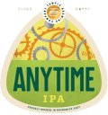 Temple Anytime IPA