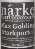 N�rke Max Golding Starkporter - Baltic Porter
