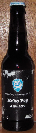 BrewDog Hobo Pop