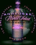 Anheuser World Lager (World Select) - Pale Lager