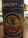 Otter Creek Vermont Lager