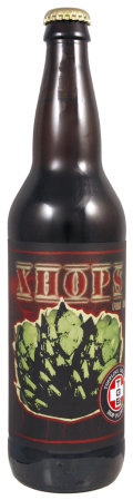 Toppling Goliath XHops Series - Red