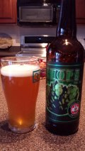 Toppling Goliath XHops Series - Green