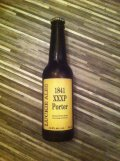 Luckie Ales 1841 XXXP Porter