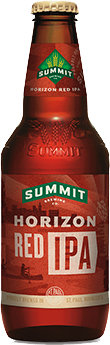 Summit Horizon Red IPA