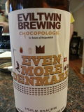 Evil Twin Even More Denmark - Imperial Stout