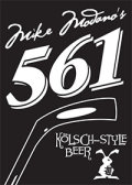 Rabbit Hole Mike Modano�s 561 K�lsch-Style Beer