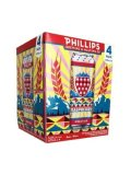 Phillips Raspberry Wheat