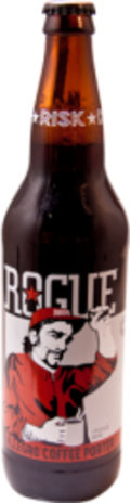 Rogue Allegro Coffee Porter - Baltic Porter