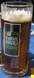 Martins Br�u Dunkel Export