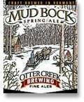 Otter Creek Mud Bock Spring Ale