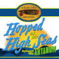 Cigar City Hopped on the High Seas IPA (Ahtanum)