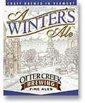 Otter Creek A Winters Ale