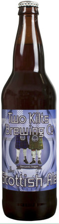 Two Kilts 70 Shilling Scottish Ale