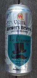 Brewery Vivant Le Flaneur
