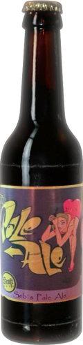 Kraft-Br�u Seb�s Pale Ale ( -2014)