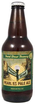Pearl Street Pale Ale