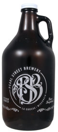 Pearl Street Morning Glory Hemp Porter