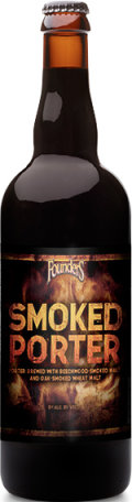 Founders Backstage Series #9: Smoked Porter