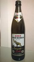 Gold Ochsen August�s Bock