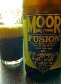Moor Fusion 2013
