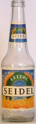 Seidel Lett�l - Low Alcohol