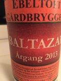 Ebeltoft Baltazar 2013